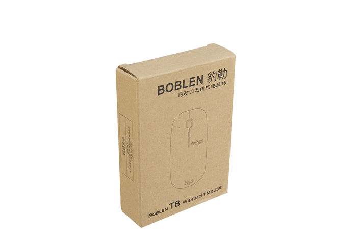 鼠标包装盒