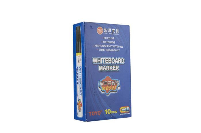 东洋白板笔包装盒